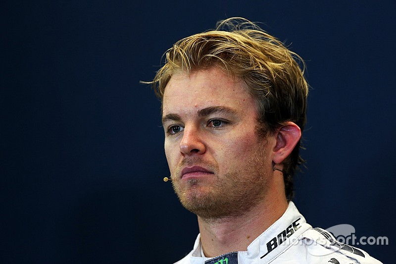"""Nico Rosberg am Boden zerstört: """"Verstehe es nicht"""""""
