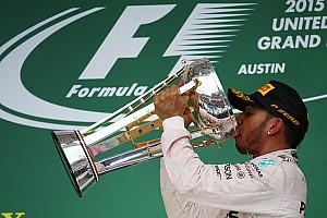 Fórmula 1 Noticias Hamilton se siente orgulloso de igualar a Senna