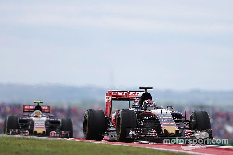 """""""Tivemos a prova mais competitiva do ano"""", diz Verstappen"""