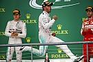 Frustrado, Rosberg