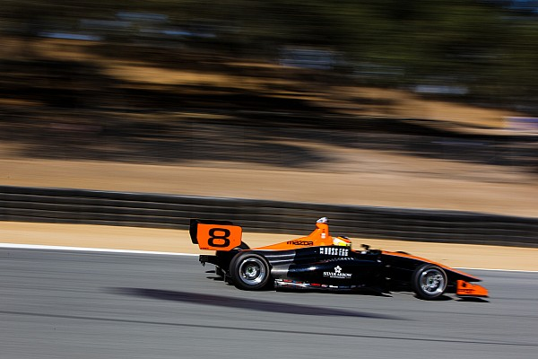 Team Pelfrey announces two-car Lights programme, buys 8Star