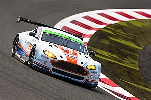 WEC Preview Aston Martin expects huge challenge in China
