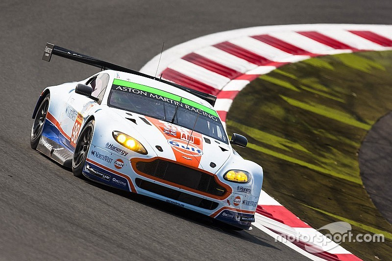 Aston Martin expects huge challenge in China