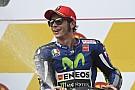 Rossi confirma participação em Valência por Twitter