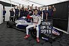Formule Renault Champion d'Eurocup, Jack Aitken vise la F3.5 et le GP3 pour 2016