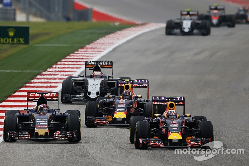 Toro Rosso steunt idee voor standaardmotor