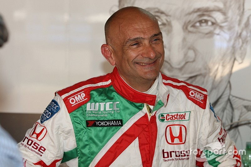 "Tarquini rejects Valente claims: ""I'm not too old!"""