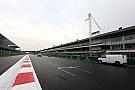Galeria: veja como ficou a nova pista do GP do México