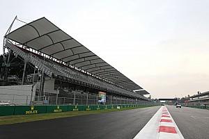 Formule 1 Actualités Mexico - Des vitesses de pointe aussi élevées qu'à Monza?