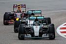 Rosberg culpa vento por erro em Austin