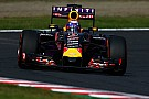 'Geen motor het enige dat Red Bull nog kan stoppen'