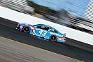 Erste NASCAR-Tests mit 2016er-Paket in Atlanta