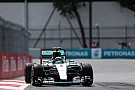Mexican GP: Rosberg quickest in FP2, Red Bulls on pace