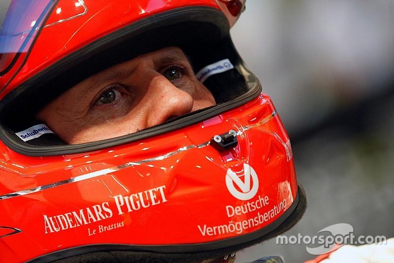 """Schumacher """"still fighting"""", says Todt"""