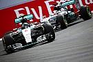 墨西哥大奖赛 排位赛:罗斯伯格轻松夺杆位 巴顿未出场