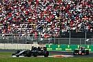 """Perez wint Toro Rosso-gevechten voor eigen publiek: """"Ik hoorde publiek juichen"""""""