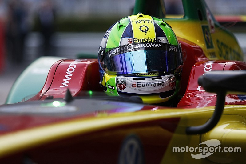 Formula E in Malaysia: Team ABT aims to up the ante