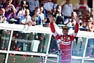 Vettel, l'enfant gâté devenu populaire grâce à Ferrari