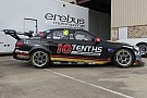 Erebus to run two Penrite cars in NZ