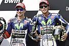 Confira as possibilidades de título para Rossi e Lorenzo