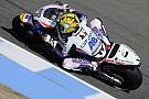 Абрахам завершит карьеру в MotoGP