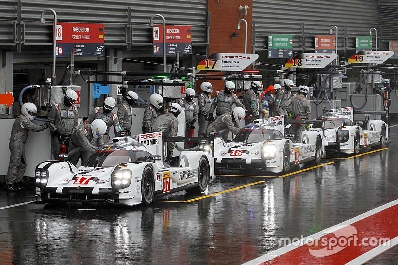 Analysis: Porsche LMP1 achievement among greatest ever