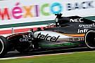 Soulagé après Mexico, Hülkenberg veut assurer la 5e place de Force India