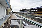 Fotos: así quedó Interlagos después de la reforma en los boxes