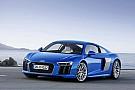 Gerucht: Audi wil nieuwe R8 omtoveren in hybridemonster