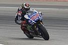 Итальянский спонсор Лоренсо прекращает сотрудничество с гонщиком