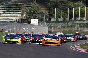 Ferrari Отчет о гонке Сингания выиграл первую гонку Ferrari Challenge, Принот завоевал титул