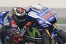 Valencia, Libere 2: Lorenzo in vetta, Valentino quarto