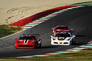 Ferrari News Ferrari Challenge stellt Kalender 2016 vor