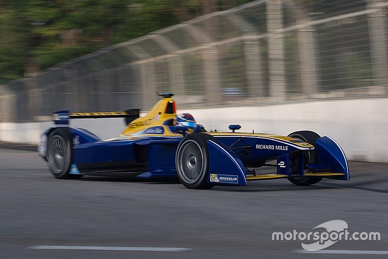 Video, ecco Buemi in Malesia a 200 kiloWatt!