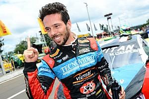 Brasileiro de Turismo Relato de classificação Campos faz pole em Tarumã e ganha credencial para GP do Brasil
