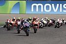 22 pilotes MotoGP annoncés pour 2016