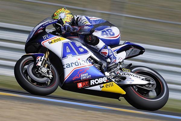 AB Motoracing уйдет из MotoGP