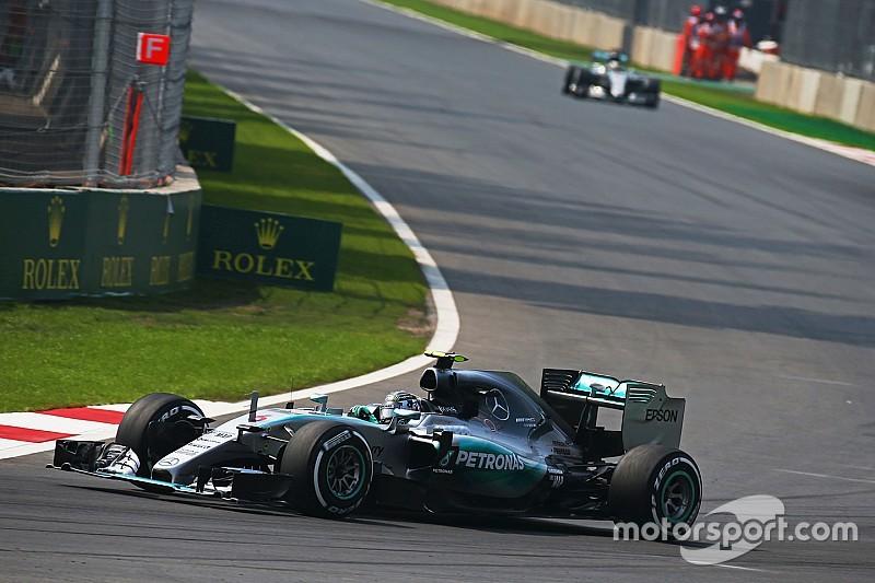 Rosberg veut continuer sur la lancée du Mexique
