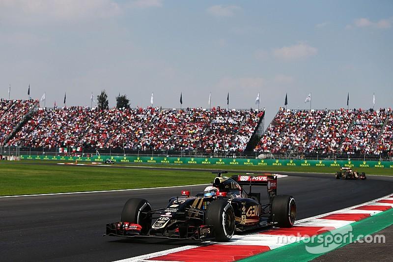 """Lotus permanece """"muito confiante"""" em acordo com Renault"""