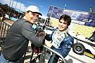 Педро Пике вернётся в серию Toyota Racing