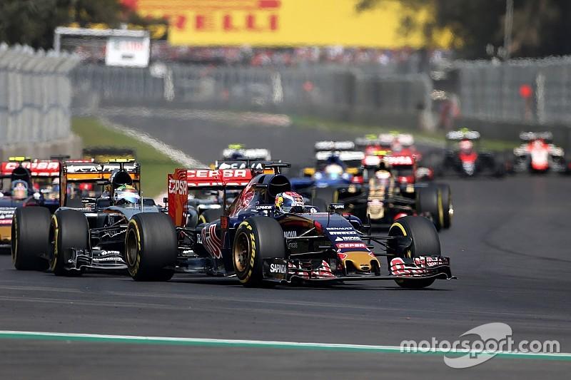 'F1-coureurs spelen sleutelrol in veiligheid op de openbare weg'