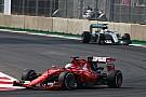 维特尔:巴西、阿布扎比大奖赛的目标是冠军!