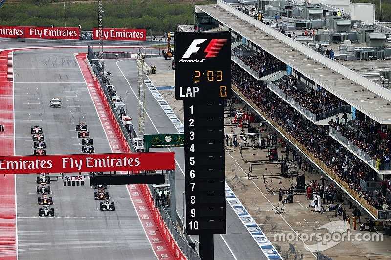 US GP future under threat as Texas cuts state subsidy