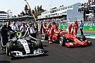 Lauda: Ferrari has matched Mercedes' engine power