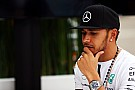 Unwell Hamilton will race in Brazil