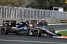 В Force India намерены заключить долгосрочное соглашение с Aston Martin