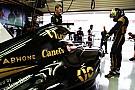 Garage bloqué et nouvelle péripétie pour Lotus à Interlagos