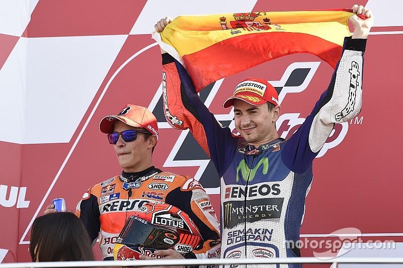 Мнение: испанский заговор в MotoGP – правда или вымысел?