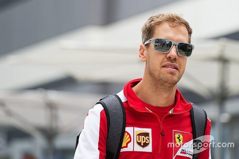 Феттель уверен в серьезном прогрессе Ferrari в 2016 году