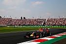 Квят назвал Гран При Мексики лучшим для себя в сезоне